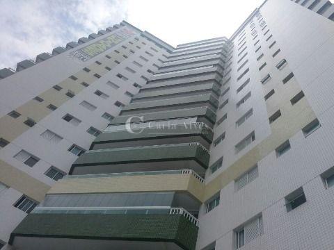 Apartamento Top na Vila Guilhermina de 2 Dormitórios com Varanda Gourmet