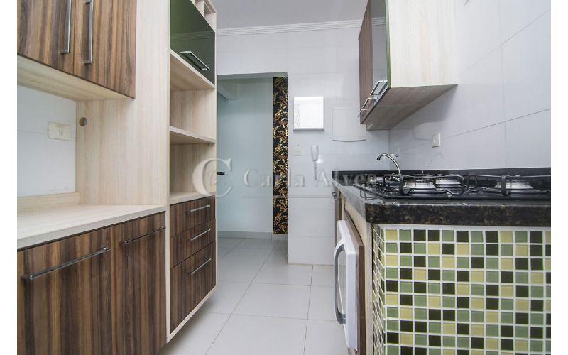 69 - Apartamento Nº 73 - Chateaubriand