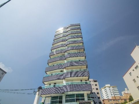 Apartamento NOVO de 2 Dormitórios na Vila Caiçara, LAZER COMPLETO