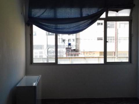 Apartamento no Boqueirão em Frente ao Mar próximo ao Subway