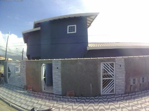 Casas em Condomínio de 1 e 2 Dormitórios no Jardim Real, Praia Grande