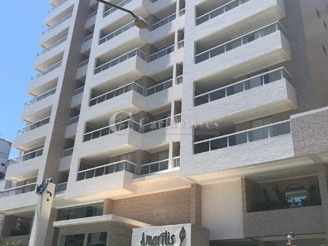 Apartamento Amarilis 2 Dormitórios com 1 Suíte Completo