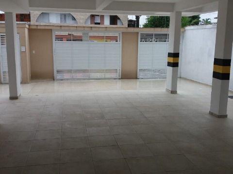 Casa em Condomínio na Vila Mirim, Praia Grande