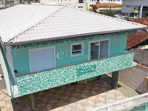 Casa em Condominio em Vila Tupi - Praia Grande