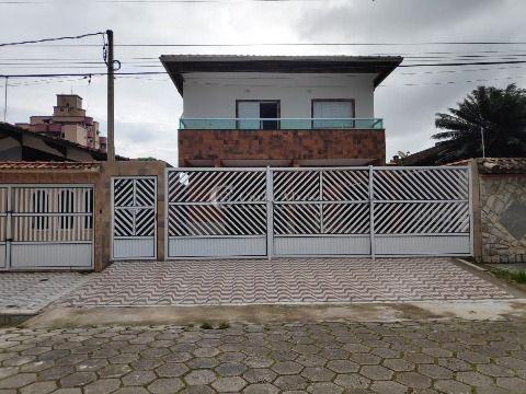 Casa em Condominio em Vilamar - Praia Grande