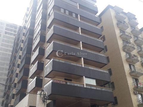 Apartamento com 2 Suítes na Vila Caiçara Praia Grande