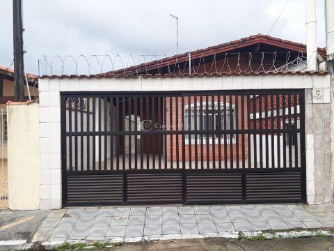Casa Residencial em Maracanã - Praia Grande