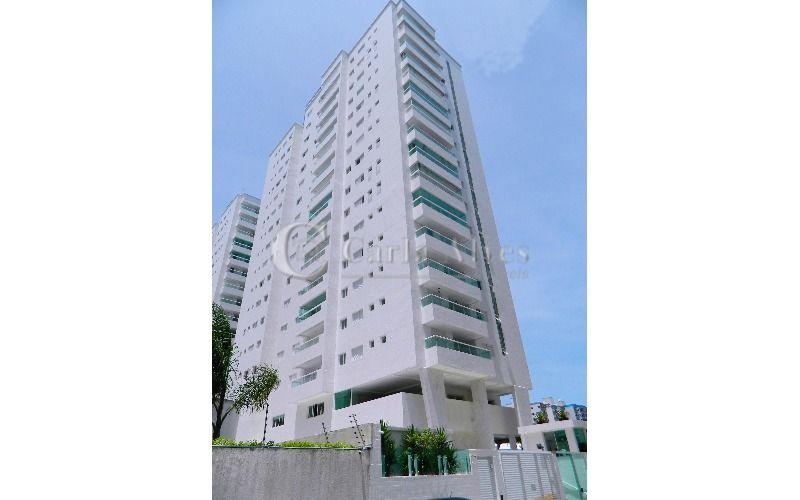 Residencial Olympo - Apartamento - Ocian - Praia G