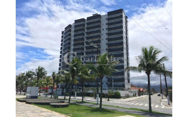 Apartamento 1 Dormitório com Lazer Completo na Vila Mirim Praia Grande