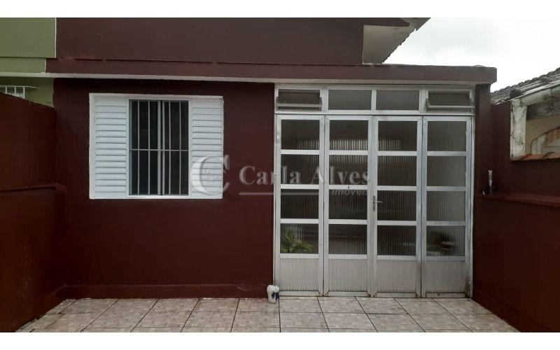 Casa na Vilamar Praia Grande de 3 Dormitórios