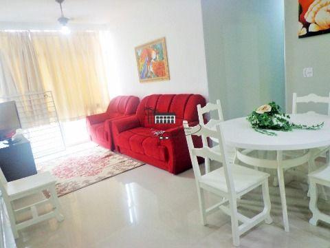 Apartamento em PRAIA DA ENSEADA  - GUARUJÁ SP