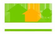 Casa e Condominio Logo