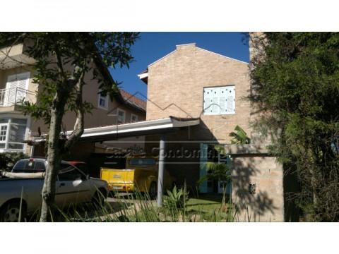 Casa Duplex em Aldeia da Serra - Santana de Parnaíba