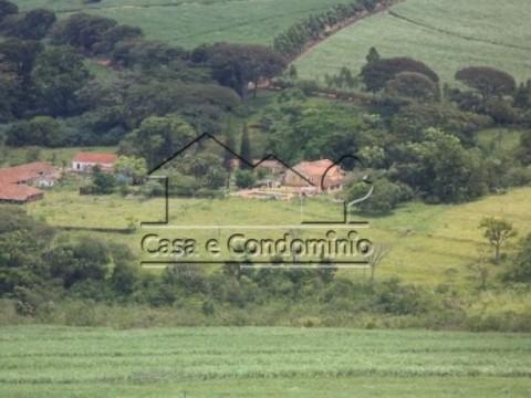 Fazenda em Agrícola e Pecuária - Santa Rita do Passa Quatro