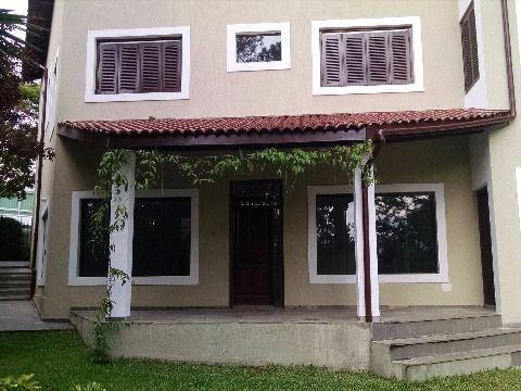 Casa Duplex em Aldeia da Serra Morada dos Pássaros - Barueri