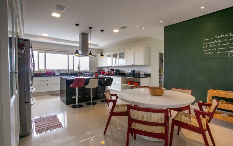 41 - cozinha terreo