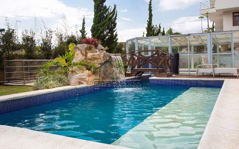 09 - quintal e piscina externa
