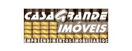 Casa Grande Imóveis Logo