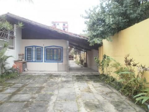 Casa em Praia Grande, Vl. Caiçara, 3 dorms., 1 suíte - CA1997