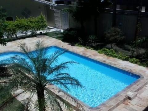 Casa para locação para temporada, Vila Caiçara, Praia Grande