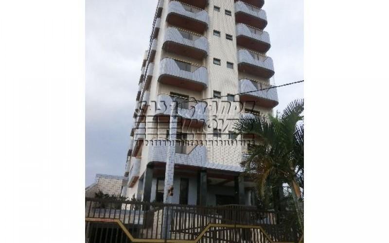 Apartamento em Balneário Maracanã - Praia Grande