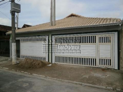 Excelente Casa Nova em Praia Grande, Vila Caiçara