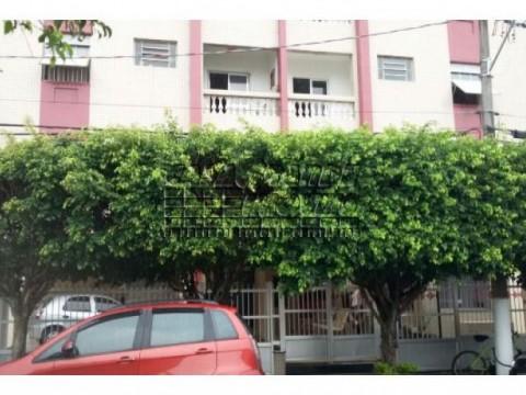 Apartamento, Praia Grande, Boqueirão, 1 dormitório