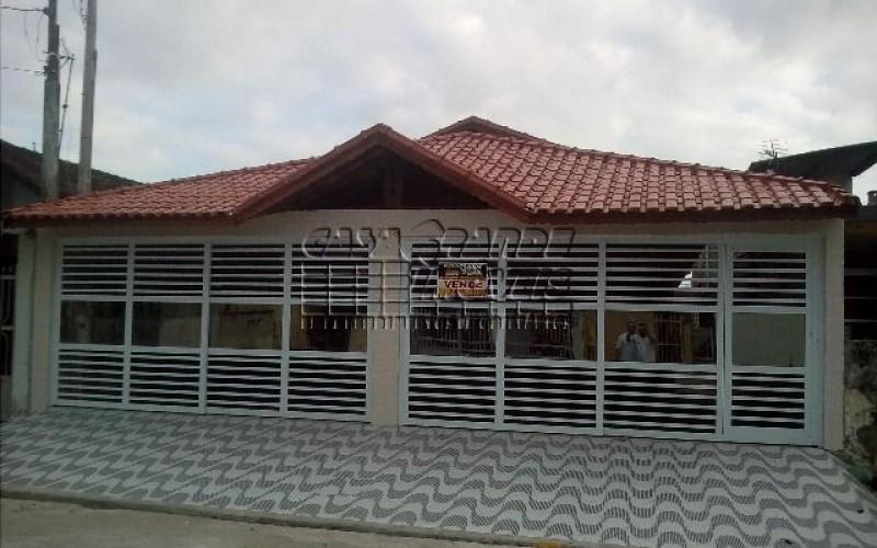 Casas 2 dorms em Praia Grande Financiadas pela Caixa