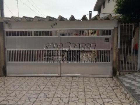 Ótima Casa Geminada em Praia Grande, Vila Caiçara
