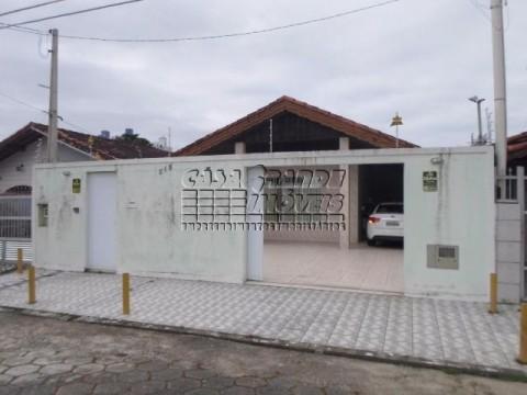 Excelente Casa em Praia Grande, Vila Caiçara
