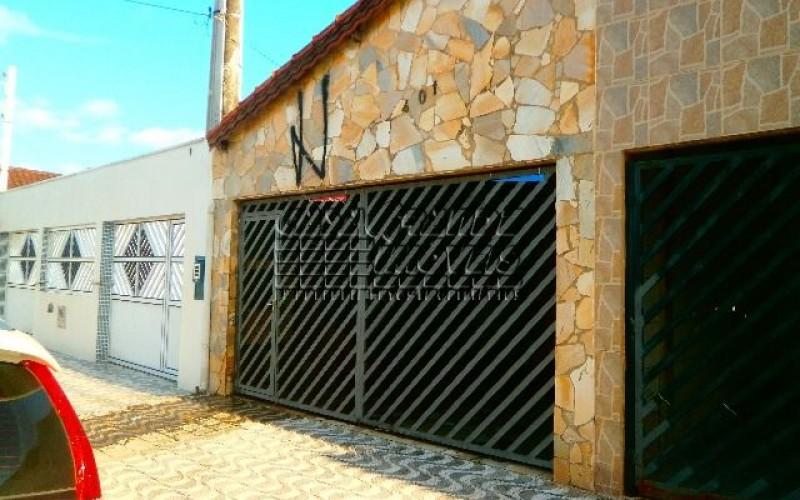 Excelente Casa Geminada em Praia Grande, Balneário Maracanã
