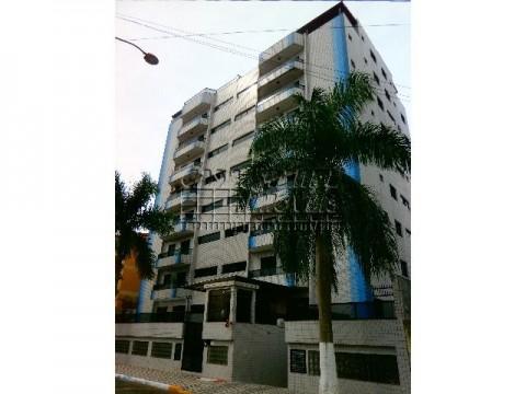 Ótimo Apartamento em Praia Grande, Vila Caiçara