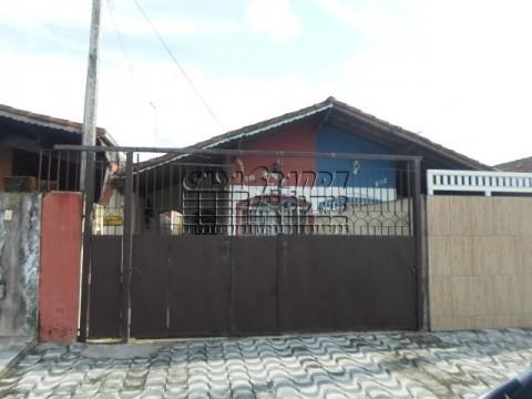 Ótima Casa em Praia Grande, Vila Mirim