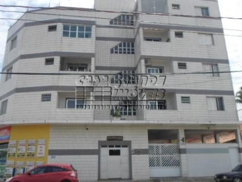Oportunidade! Apartamento em Praia Grande, Balneário Maracanã