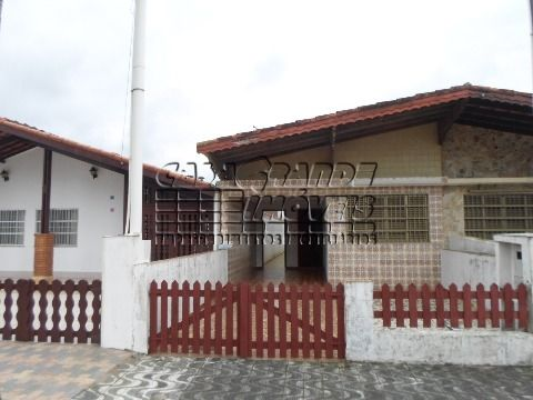 Excelente Casa em Praia Grande, Jardim Real