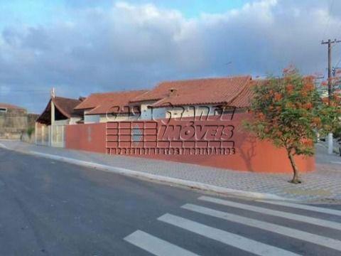 Ótima casa em Praia Grande, Balneário Maracanã