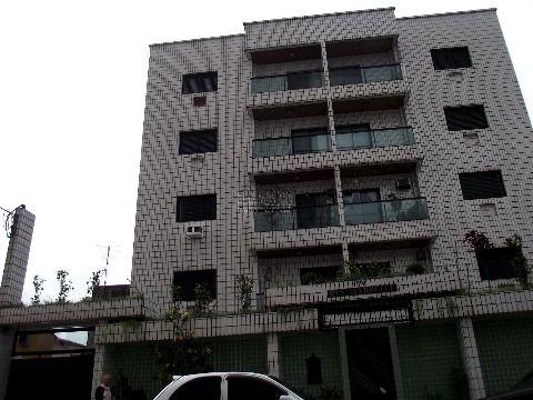 Ótimo apartamento, localizado em Praia Grande, Canto do Forte