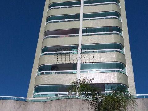 Ótimo apartamento em Praia Grande, Cidade Ocian