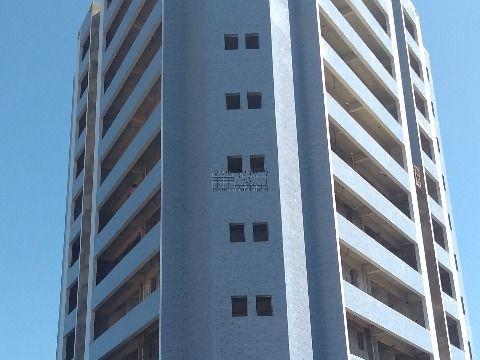 Excelente apartamento em Praia Grande, Vila Caiçara.