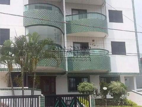 Excelente apartamento em Praia Grande, Campo Aviação.