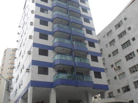 Excelente apartamento,  em Praia Grande, no bairro Campo da Aviação.
