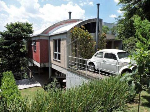 Casa em Palos Verdes - Cotia