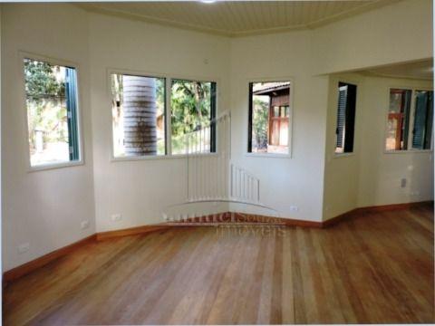 Casa em Granja Viana - Cotia
