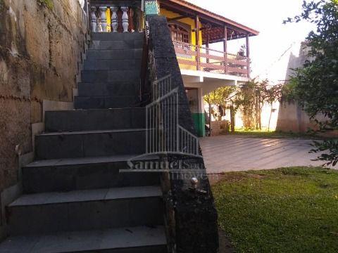 EXCELENTE CASA A VENDA EM COTIA