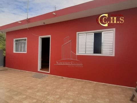 Casa espaçosa em Cotia
