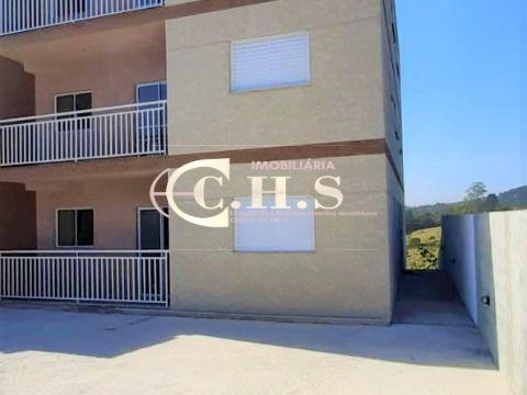 Apartamento pronto para morar no Jd. São Miguel