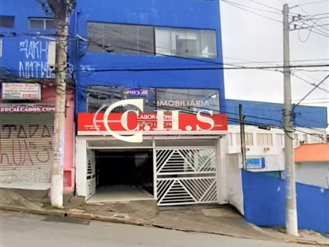 Salão comercial no Centro de Cotia