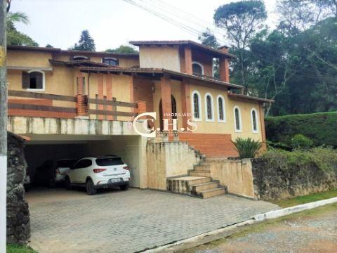 Casa Alto padrão à venda no km 39