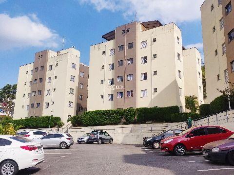 Apartamento perto do Centro de Cotia à venda