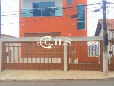 Prédio Comercial para locação próximo a Prefeitura de Cotia